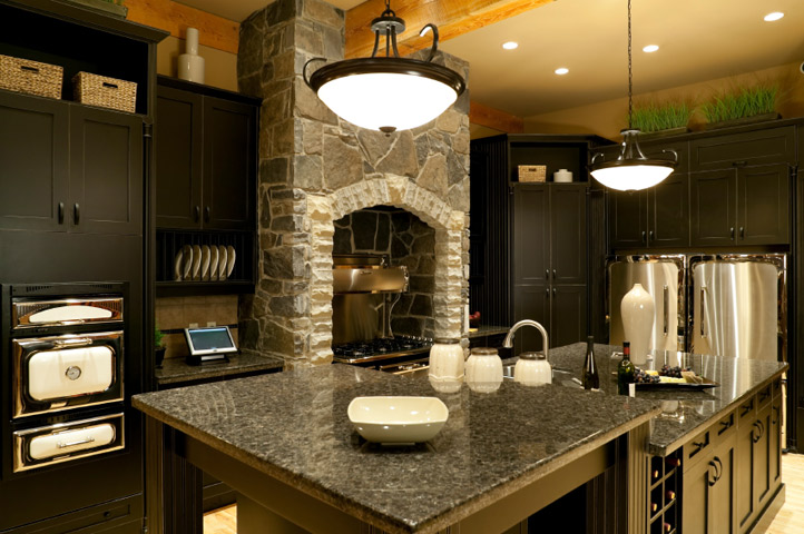 Lanesville, IN Granite Countertop Makeover Project | Zip:47136 | Areacode:812